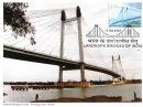 Landmark Bridges of India - Vidyasagar Setu, Kolkata