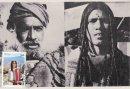 Tribes of India - Khiamngan Naga