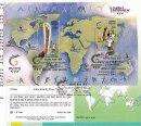 Queen's Baton Relay XIX Commonwealth Games
