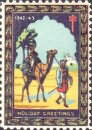 Man with the Camel