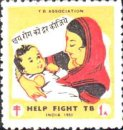1951 Mother and Child