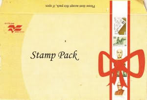 Stamp Pack without Stamps - Big