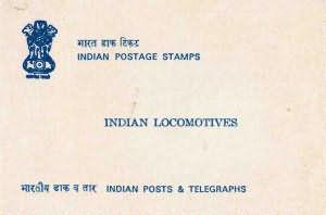 Indian Locomotives